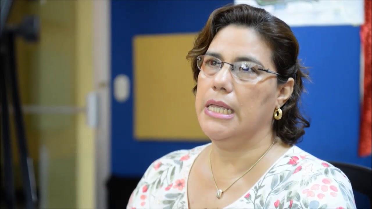 Elvira Cuadra, socióloga y experta en temas de seguridad. Foto: Tomada de internet