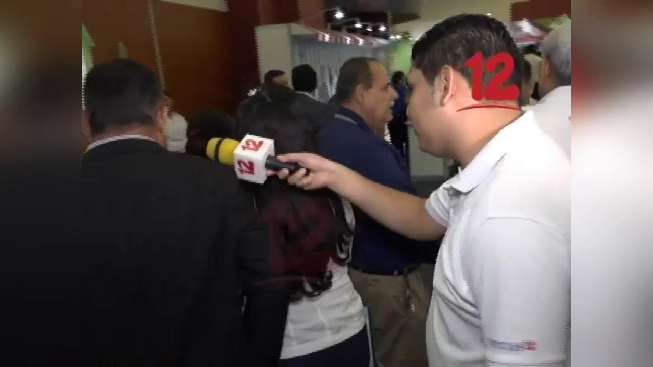 Asociaciones de periodistas nicaragüenses condenan las amenazas e insultos en contra del periodista, Marcos Medina