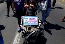 Huérfanos del femicidio están invisibilizados por el Estado. Foto: La Prensa