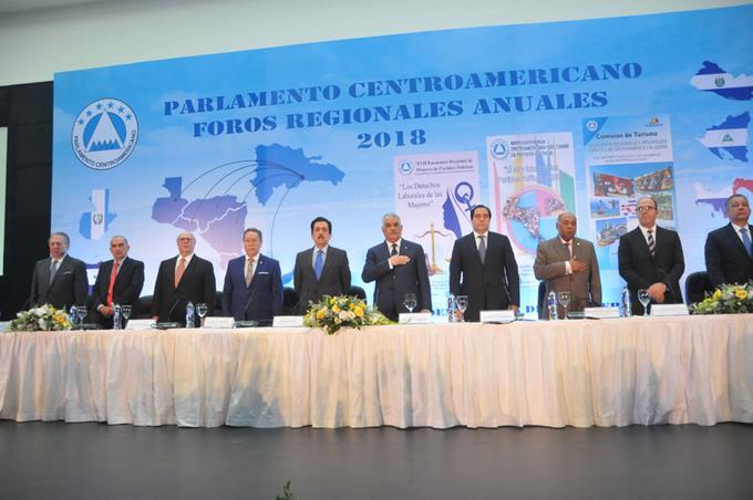 PLC critica que el Parlacén sesione en Nicaragua para hablar de paz, mientras la dictadura de Ortega reprime a los nicaragüenses