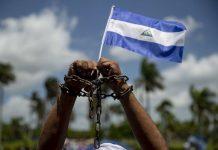 Organismos internacionales de DD.HH exigen al régimen de Ortega la liberación inmediata de los 13 miembros de la UNAB y de los más de 130 presos políticos
