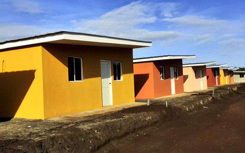 Proyecto Bismark Martínez es financiado por instituciones. Foto: 19 Digital.
