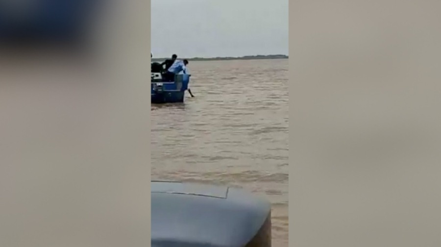 CIDH condena que la policía orteguista de Blufields dejara ahogarse a un ciudadano
