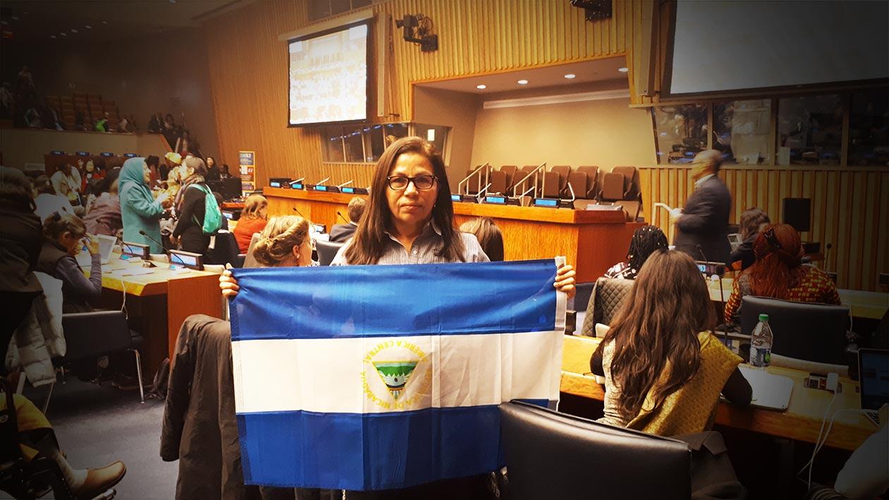 Haydee Castillo: De Las Segovias, al exilio y al cabildeo internacional contra la dictadura