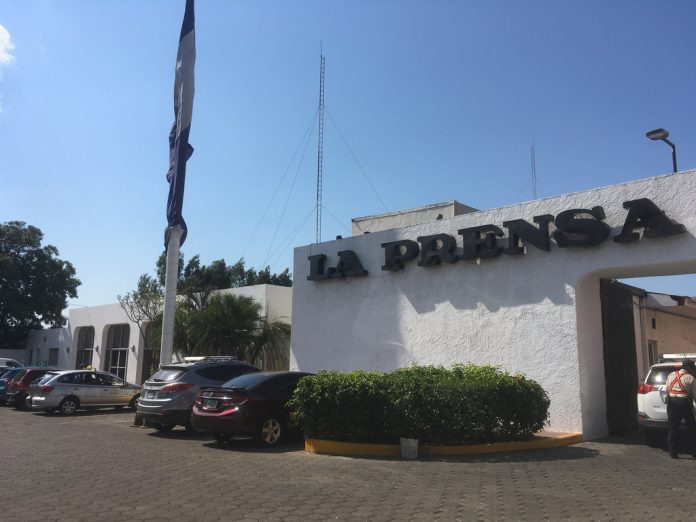 Tribunal Aduanero ordena a la DGA entregar material a La Prensa en un plazo de treinta días . Foto: La Prensa