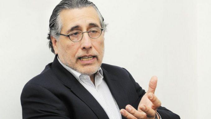 Mario Arana, Secretario de la comisión internacional y presidente de la Cámara de Comercio Americana de Nicaragua (AmCham). Foto: Tomada de internet