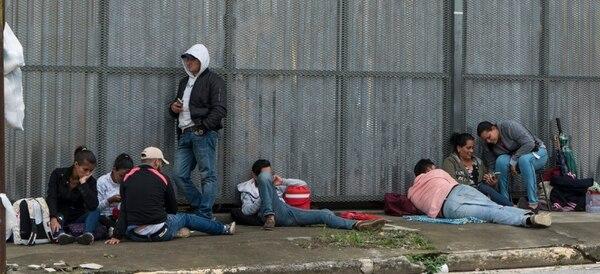 Abogado Julio Montenegro no ve recomendable que los exiliados retornen al país. Foto: Cortesía