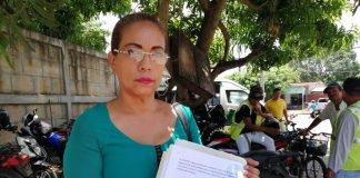 Ordenan libertad a favor del artesano de Masaya Sergio Putoy, acusado por delito común. Foto: Noel Miranda/Artículo 66