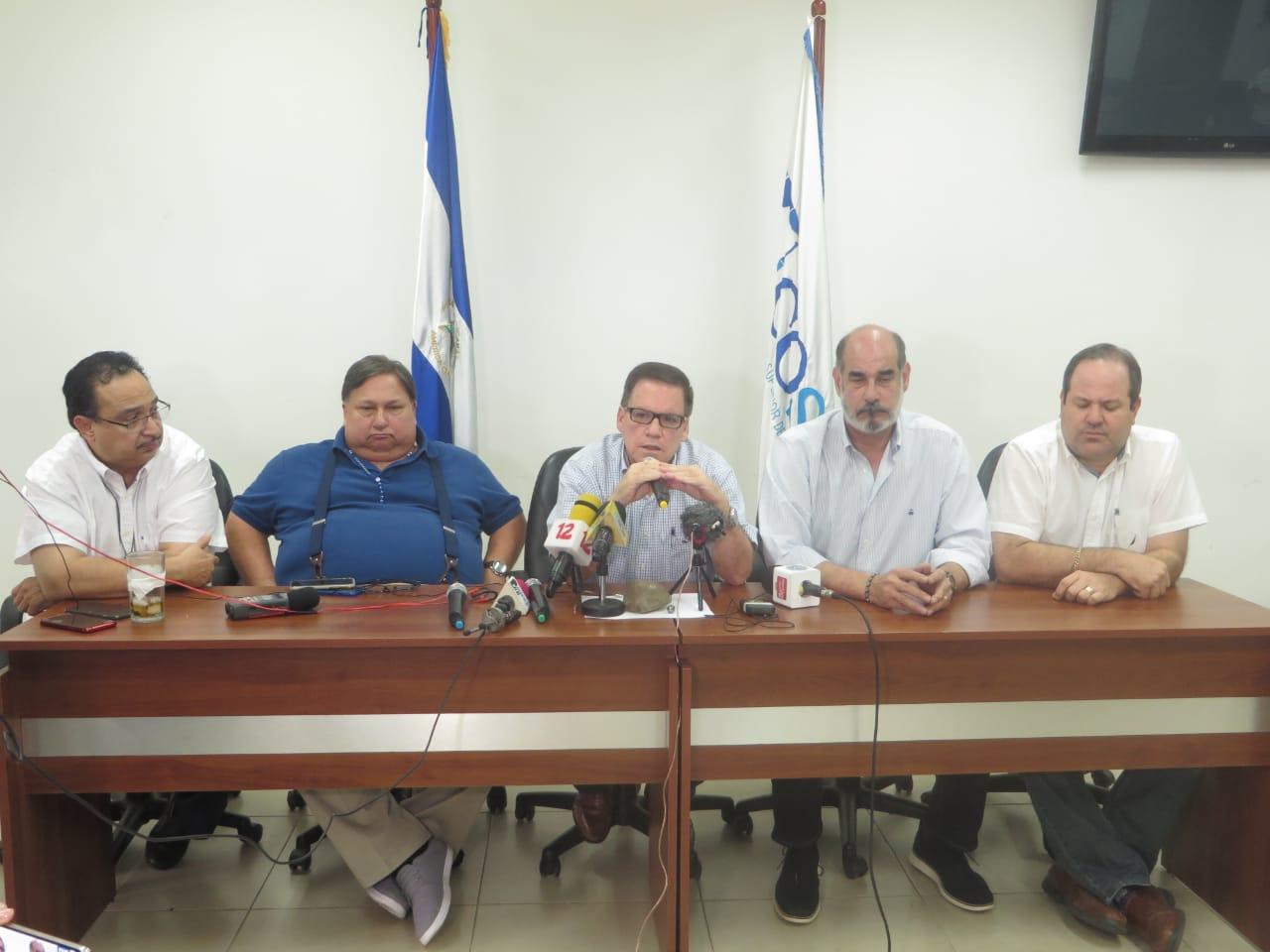 Empresarios denuncian intento de asesinato por parte de simpatizantes orteguistas. Foto: Noel Miranda/Artículo 66