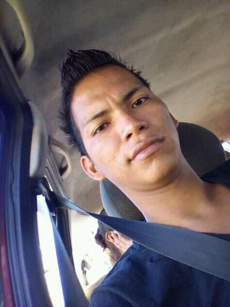 Marlon Antonio Castellón Ubilla, fue condenado por cinco años y medio por el supuesto delito de robo agravado. Foto: Cortesía / Artículo 66