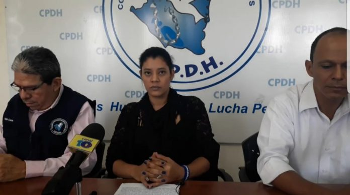 Milagros González Ortega, miembro de CxL: