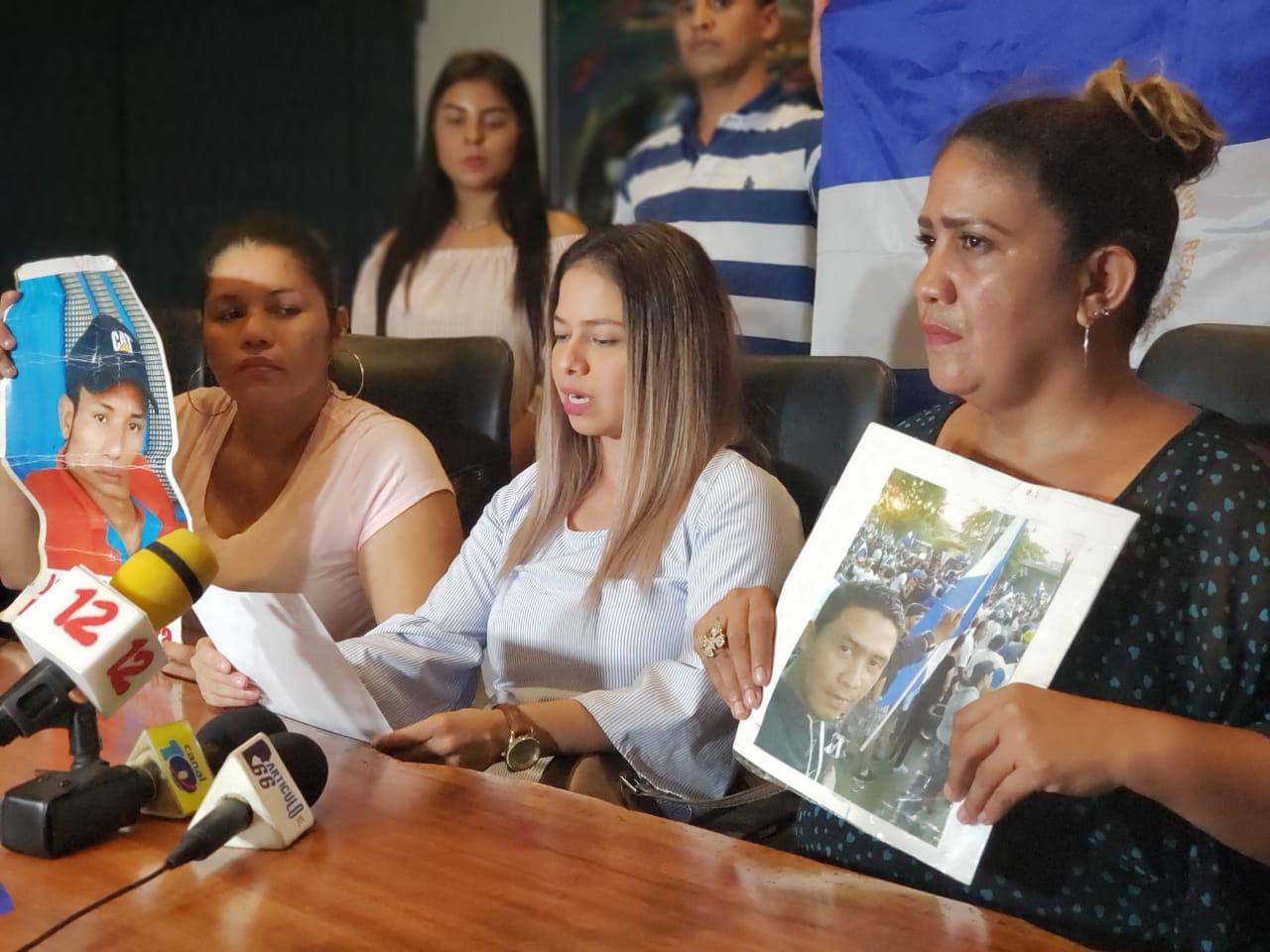AFFP solicita al Consejo de Derechos Humanos de Naciones Unidas que exija al régimen de Ortega el cumplimientos de sus recomendaciones. Foto: Artículo 66