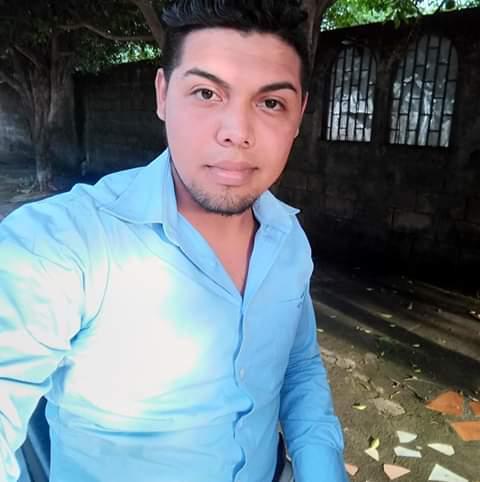 Policía orteguista secuestra al chinandegano Douglas Villanueva y lo traslada a El Chipote. Foto: Tomada de Facebook
