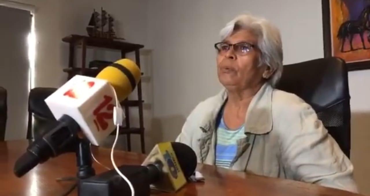 """""""En El Chipote me dijeron que fuera a buscar a mi hijo a la morgue"""", denuncia madre chinandegana"""