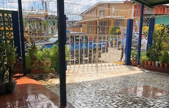 Periodista Henry Briceño denuncia asedio y persecución policial en San Rafael del Sur. Foto: Cortesía