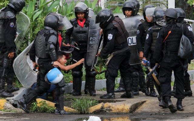 Ayuntamiento de Ávila condena la represión estatal del régimen de Ortega