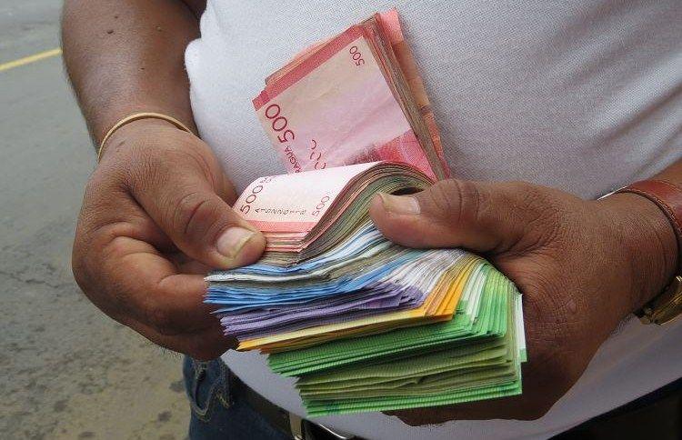 Aumentan los clientes en mora y créditos riesgosos por la crisis que vive Nicaragua. Foto: La Prensa