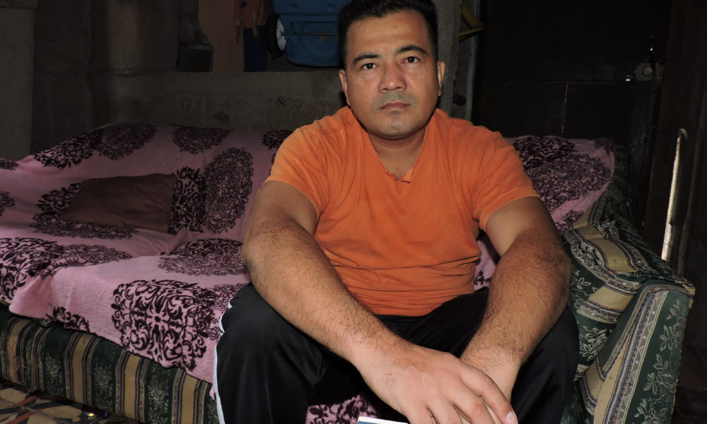 Familiares de exreo político denuncian segundo secuestro por parte de policía orteguista en San Marcos
