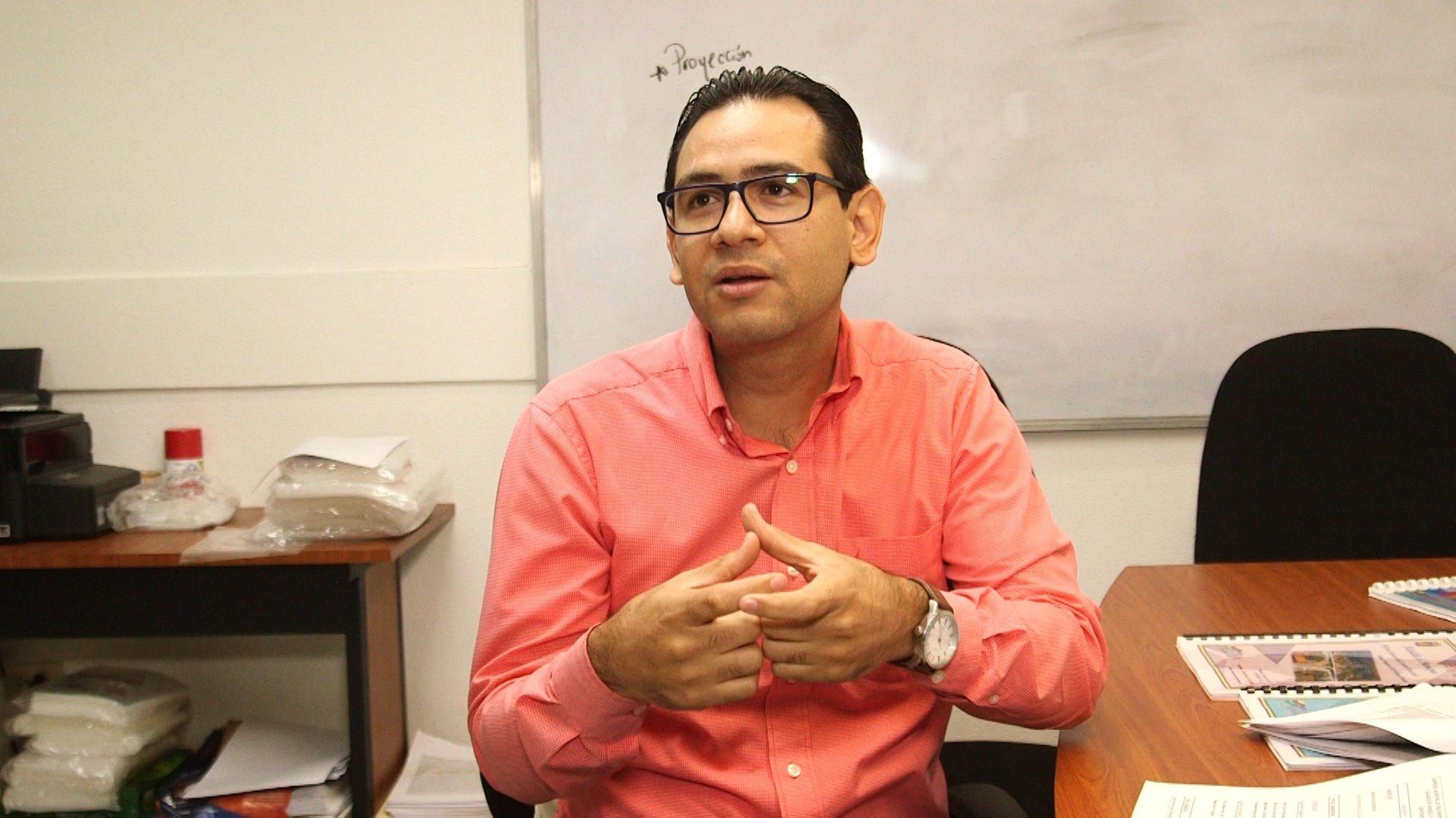 Selin Figueroa, concejal de Managua por Ciudadanos por la Libertad