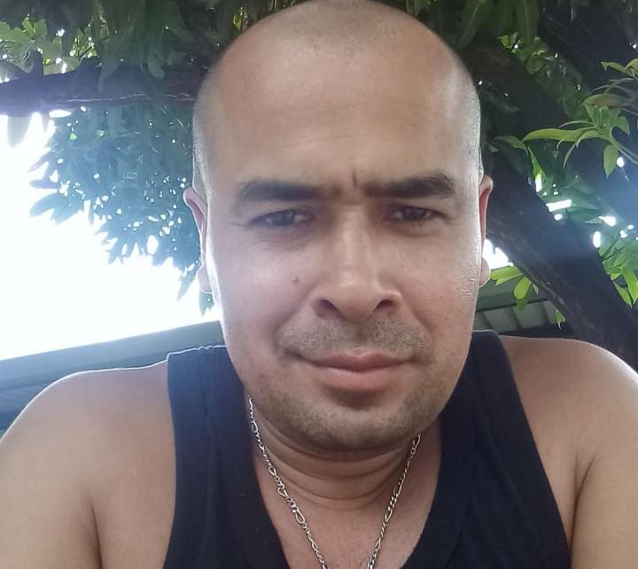 Policía obligó a un testigo a declarar en contra del preso político Ernesto Ramírez, afirma el abogado Julio Montenegro. Foto: Cortesía