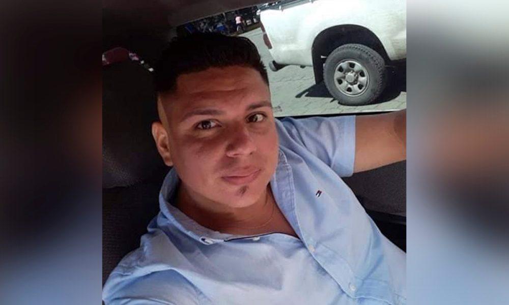 Remiten a juicio al reo político, Marcos Campos quién lleva meses de estar vomitando y defecando sangre