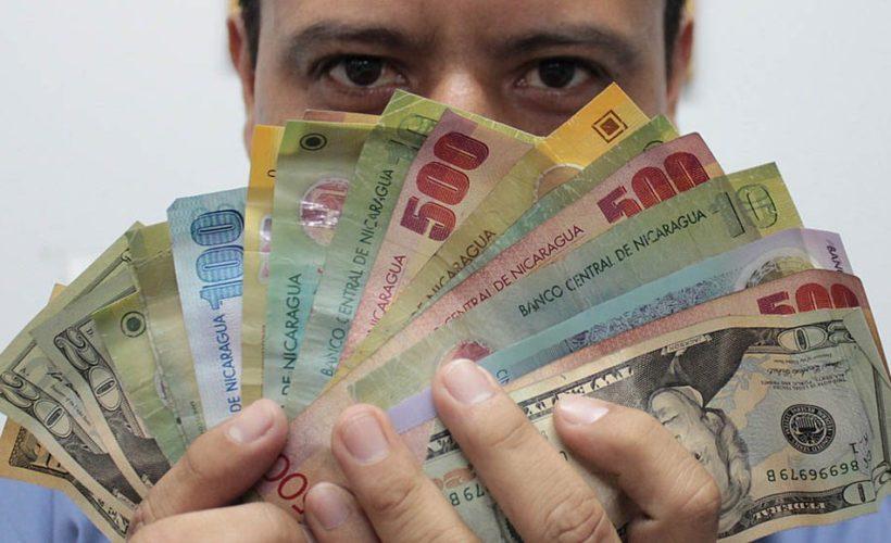 Nicaragüenses retoman confianza en los sistemas de depósitos bancarios del país, pese a la recesión económica