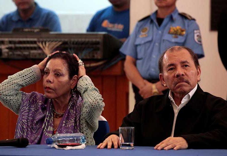 El régimen Ortega Murillo se derrumba o aguanta