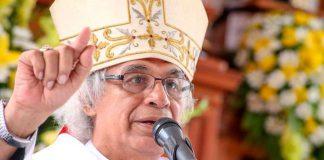 Arquidiócesis de Managua condena profanación y ataques violentos contra sacerdotes en Catedral