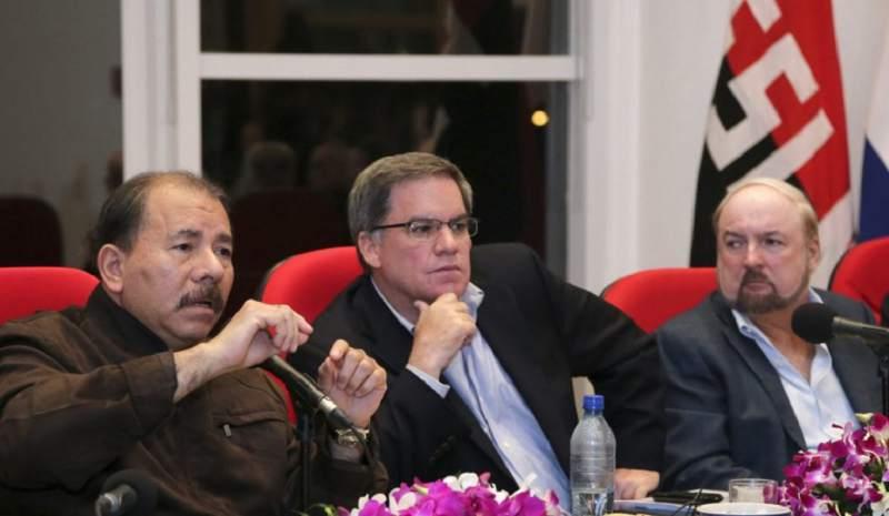 Cosep responde a las amenazas de Ortega: «Ha sido el sector el que impulsa el crecimiento y desarrollo». Foto: Cortesía