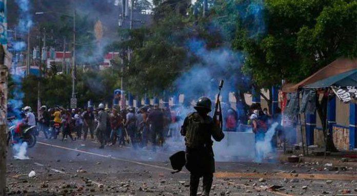 El Talón de Aquiles del régimen: recesión económica y la enorme crisis social