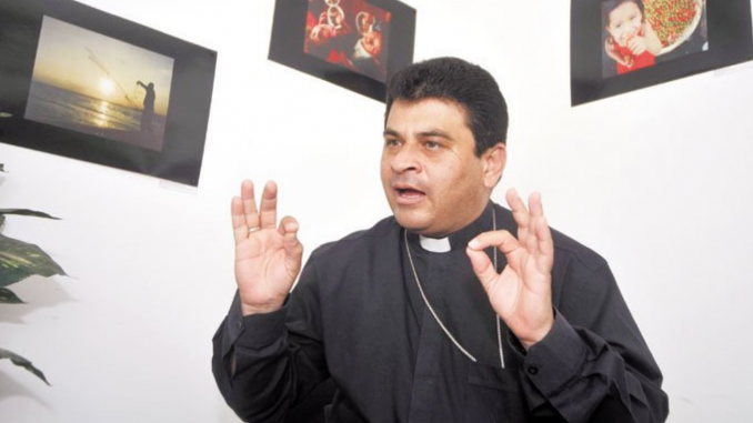 """Monseñor Álvarez asegura que la dictadura sólo produce """"hambre, pobreza y miseria"""" en Nicaragua"""