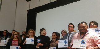 Artículo 66 reconocido con mención honorífica en premio internacional por investigación sobre la ONG de Laureano Ortega