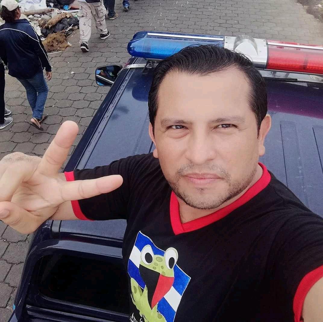 """El paramilitar que amenaza con que """"los cadejos gobernarán las noches en León y Nicaragua entera"""""""