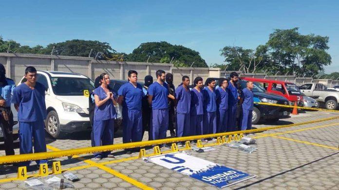 Dictadura orteguista suma 159 presos políticos y siete desaparecidos en Nicaragua. Foto: Cortesía