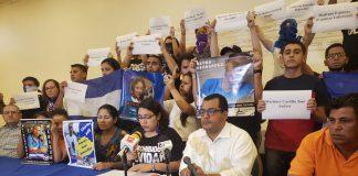 UNAB convoca a paro nacional a movilizaciones a nivel nacional. Foto: Geovanny Shifman/Artículo 66