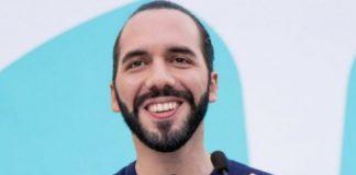 Bukele se burla de la salida del cuerpo diplomático del régimen de Nicolás Maduro del país centroamericano