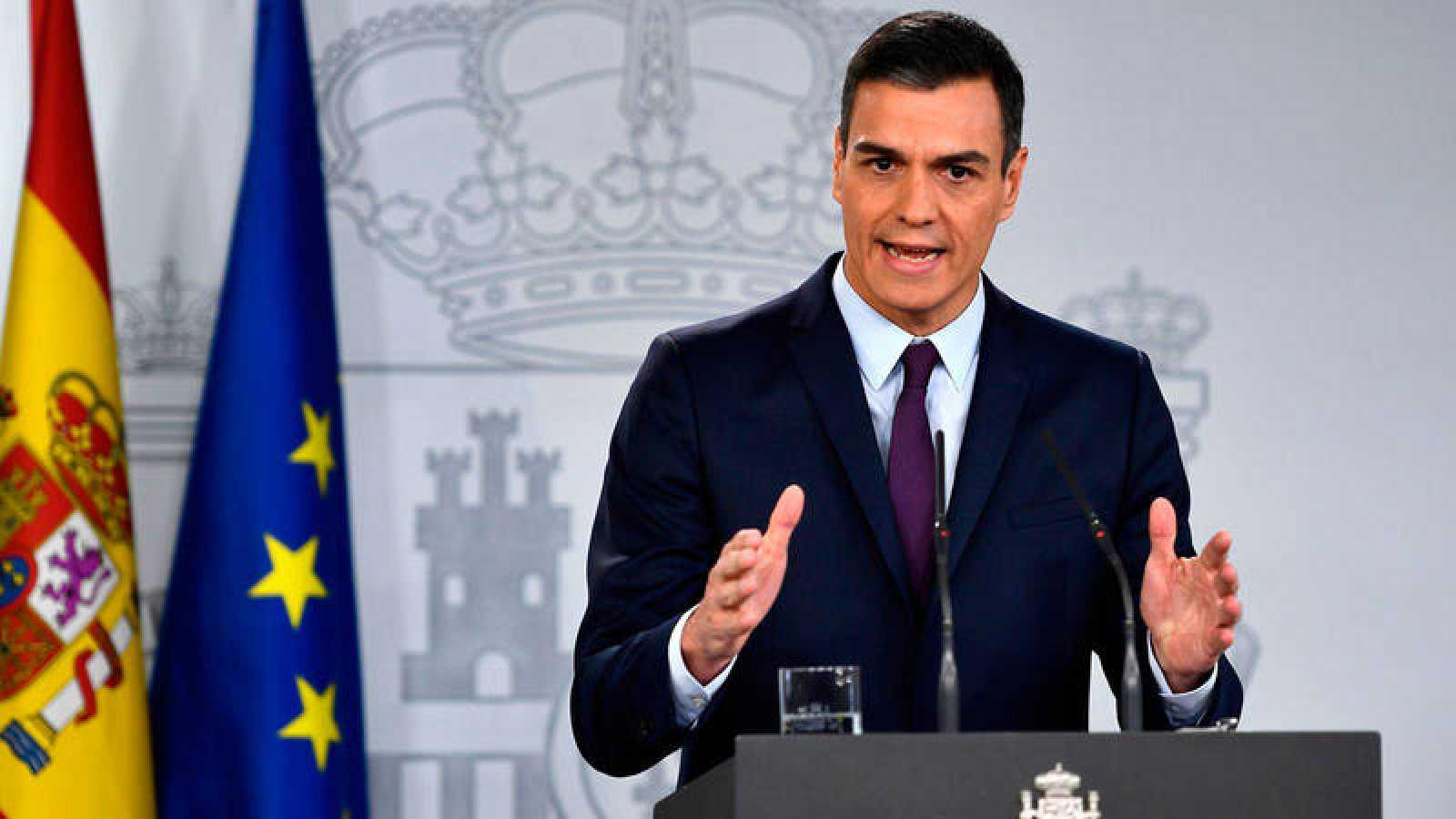 Gobierno de España condena asedio del régimen orteguista en la iglesia San Miguel. Foto: Cortesía