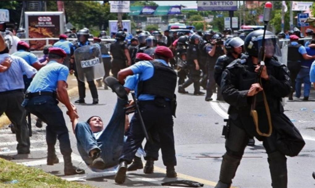 Excarcelados políticos fueron torturados por policías y paramilitares en fincas y casas del partido del gobierno