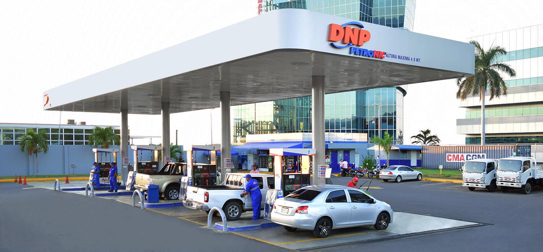 Orteguismo pretende nacionalizar DNP Petronic tras sanciones de Estados Unidos. Foto: Cortesía