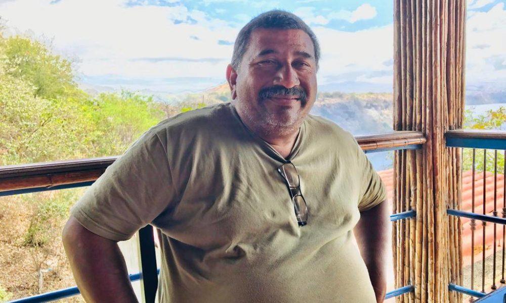 Juez orteguista revoca orden de libertad de preso político Everth Centeno y la Policía lo recaptura. Foto: Cortesía
