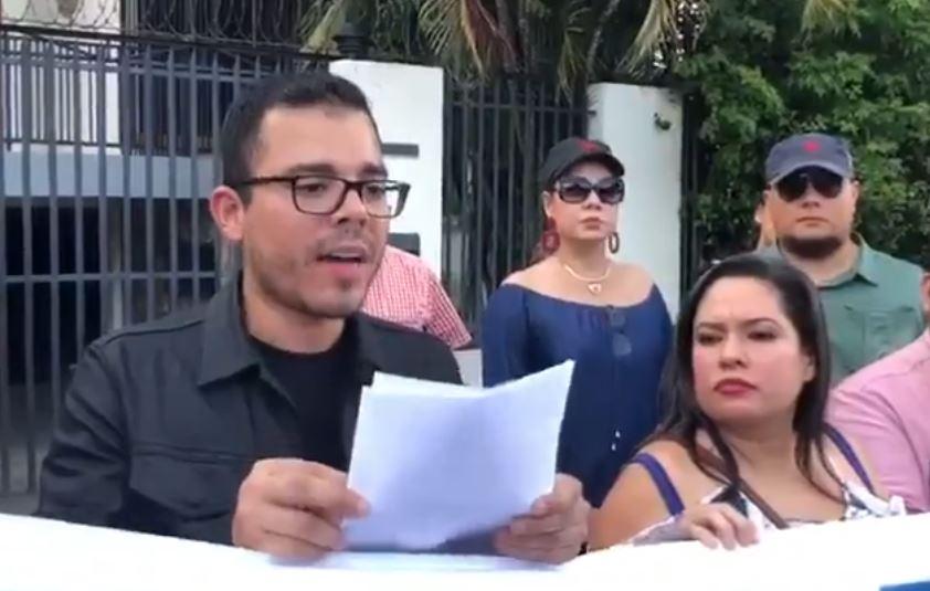 """El """"Chigüín"""" podría estar en lista de espera para ser sancionado por corrupción, tráfico de influencias y compra de bienes con dinero venezolano"""