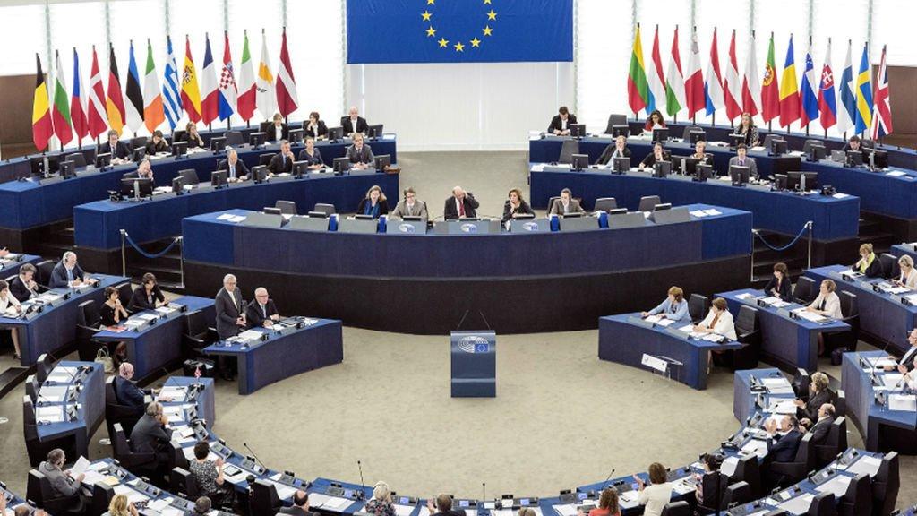 Diputados del Parlamento Europeo divididos en cuanto a la crisis de Venezuela