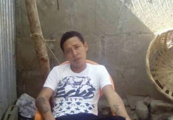 Policía orteguista niega atención médica a joven artesano de Masaya, detenido arbitrariamente el 28 de noviembre