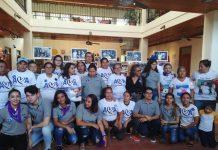 AMA clausura museo de los caídos en las protestas a manos de la dictadura. Foto: Noel Miranda/Artículo 66