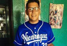 Policía orteguista recaptura al excarcelado político Jonathan Lacayo