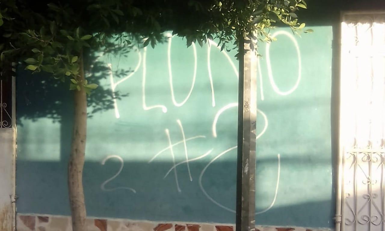 """Casa de la """"Loba Feroz"""". Foto: Cortesía."""