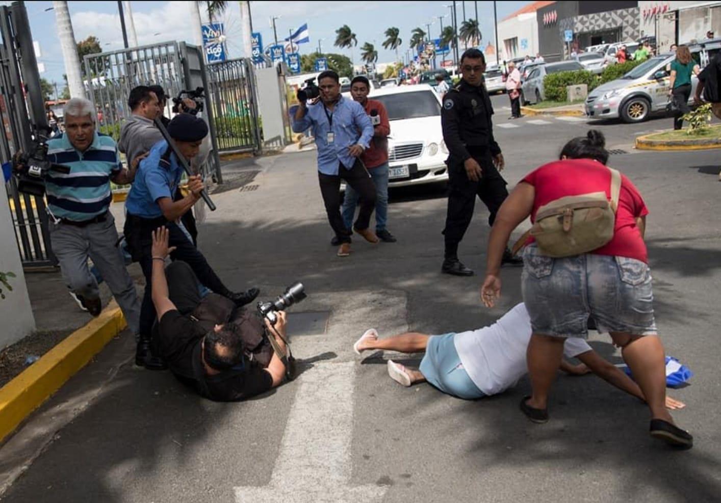 Nicaragua aplazada entre los países más estables de Latinoamérica. Foto: Cortesía