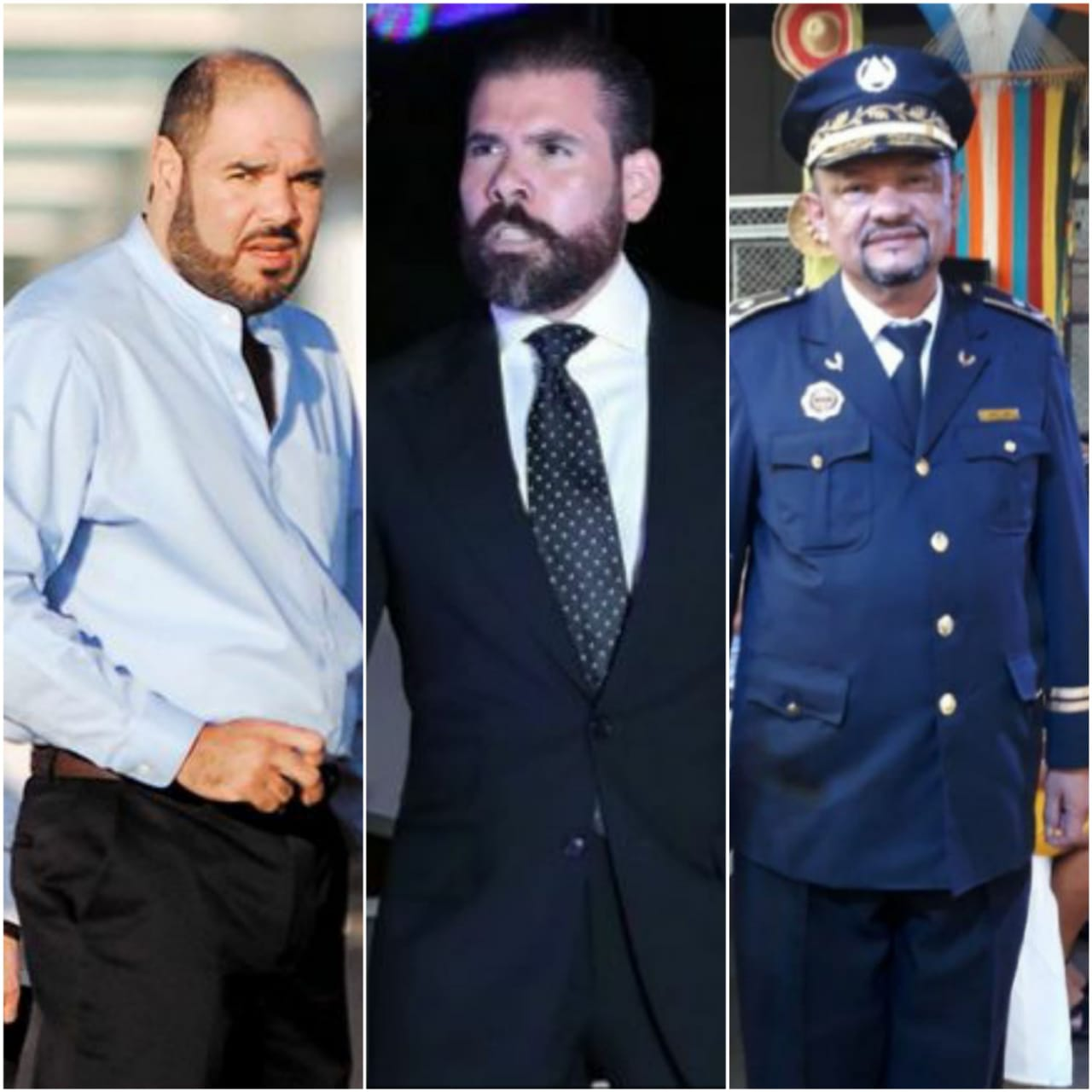 Eurodiputado promueve sanciones contra el comisionado Ramón Avellán y los hermanos Laureano y Rafael Ortega Murillo