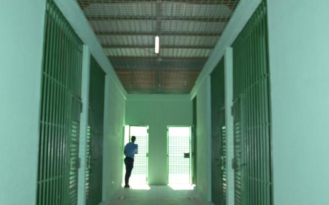 """Policías de El Chipote torturan a padre e hijo, capturados en Masaya tras la balacera con """"Chabelo"""""""