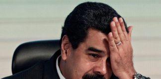 Nicolás Maduro es incluído en la lista de los 29 funcionarios venezolanos sancionados por el TIAR